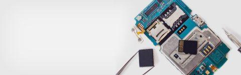 Kayıp verileri kurtarmak için uzman çözümler